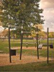 Parc Sir Wilfrid-Laurier