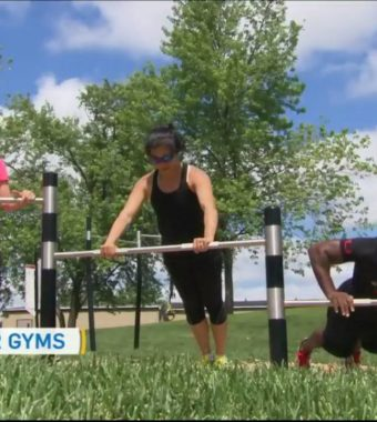 New Trends and Options for Outdoor Training