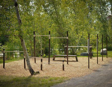 Parc Jardin des Sources