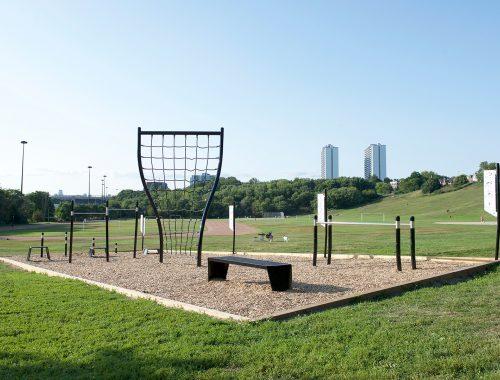Meilleures pratiques pour le parc de demain