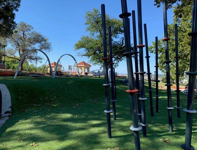 West Terrace Park