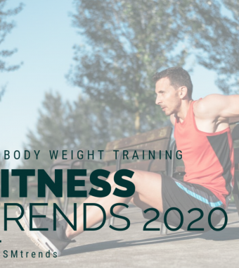 Top 20 Fitness Trends of 2020