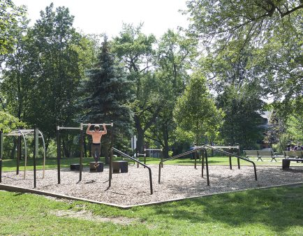 Withrow Park