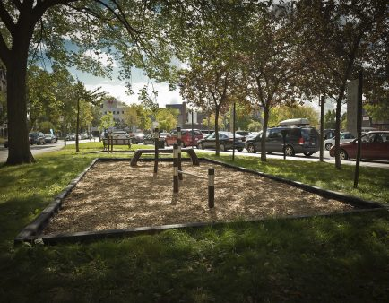 Parc Henri-Dunant