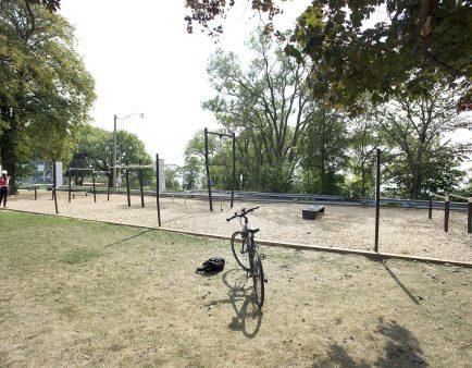 Lakeshore Boulevard Parklands