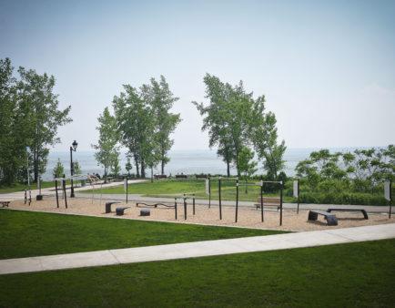 Parc Maynard Ferguson