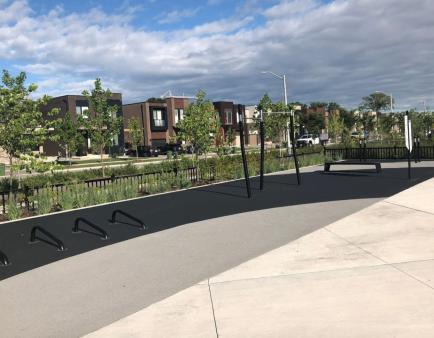 Stanley Greene Park